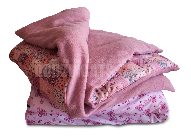 Doggy Duvet-