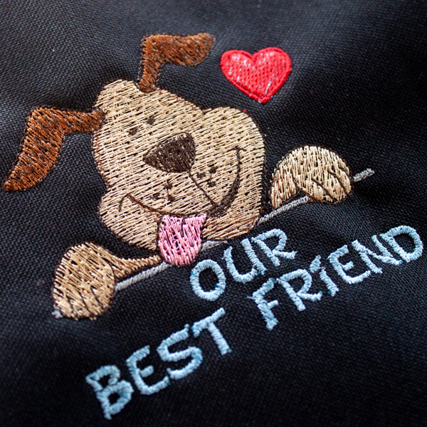 OUR BEST FRIEND R25.00 (Can also be OUR BEST FRIENDS or MY BEST FRIEND)
