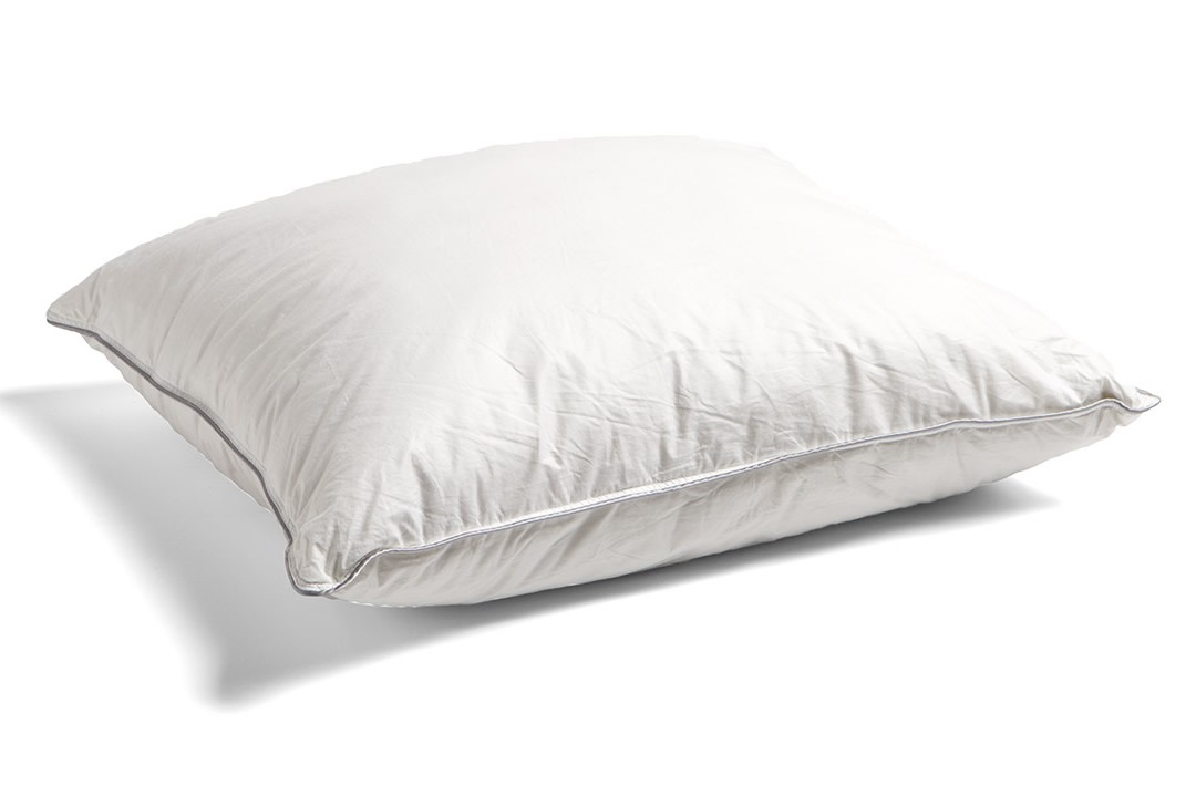 continental pillow
